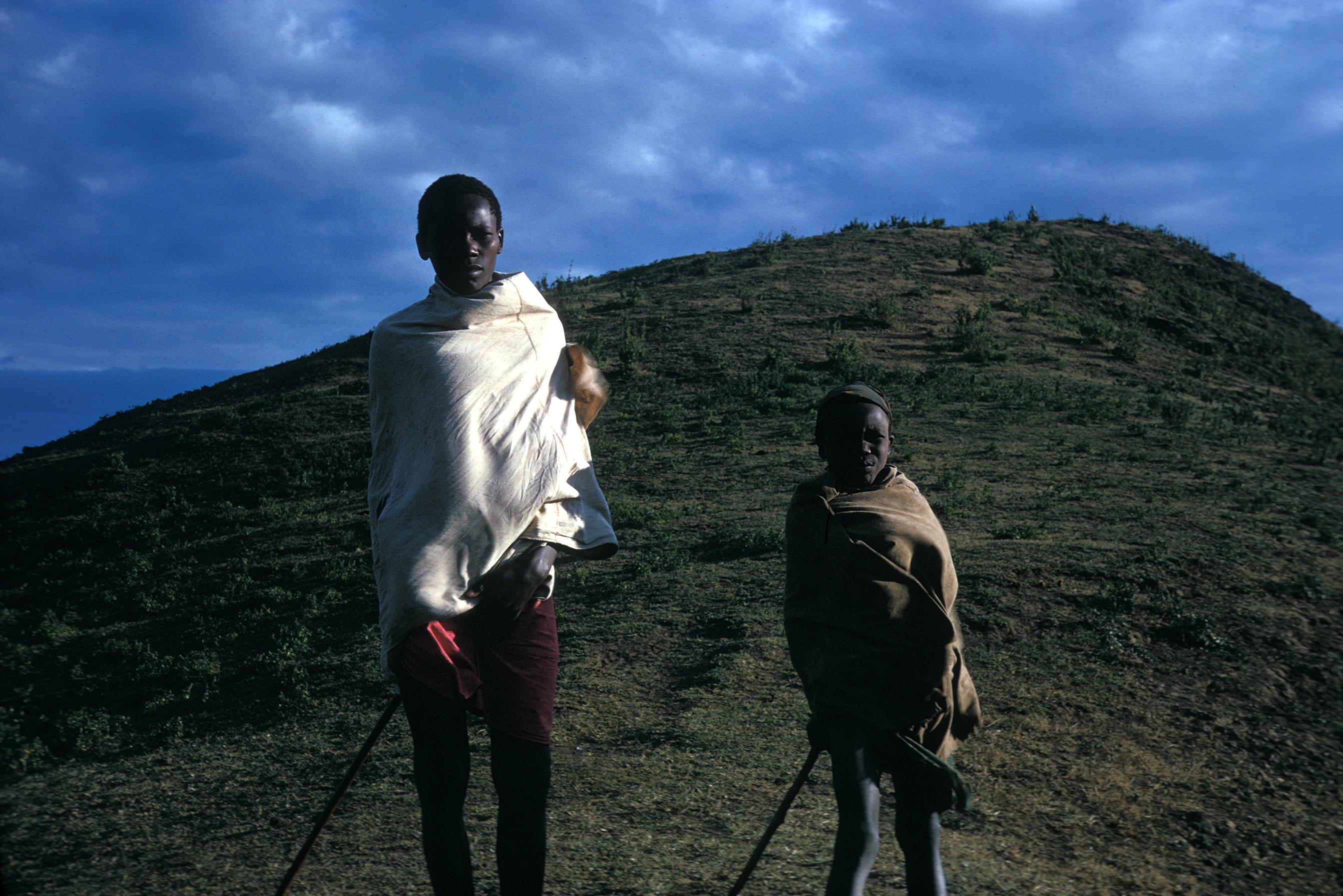 http://jrandomimage.com/images/tanzania-masai-boys-1974.jpg